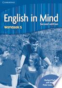 English in Mind Level 5 Workbook Book PDF