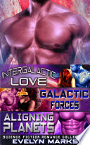 Science Fiction Romance Collection Box Set