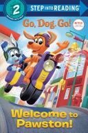 Welcome to Pawston   Netflix  Go  Dog  Go