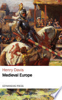 Medieval Europe Book