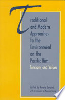 Traditional and Modern Approaches to the Environment on the Pacific Rim Pdf/ePub eBook