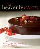 Pdf Rose's Heavenly Cakes
