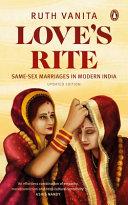 Love s Rite
