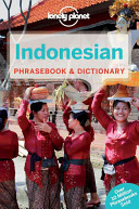 Indonesian Phrasebook and Dictionary