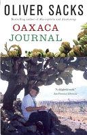 Oaxaca Journal [Pdf/ePub] eBook