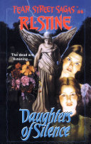 Daughters of Silence Book