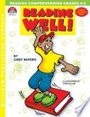 Reading Well Grades 6 8 Ebook