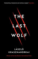 The Last Wolf and Herman