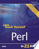 Sams Teach Yourself Perl in 21 Days