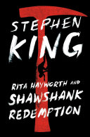 Rita Hayworth and Shawshank Redemption Pdf/ePub eBook