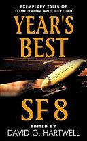 Year's Best SF 8 Pdf/ePub eBook