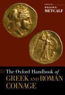 The Oxford Handbook of Greek and Roman Coinage - Seite 102