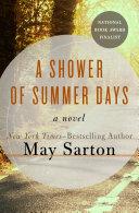 A Shower of Summer Days Pdf/ePub eBook
