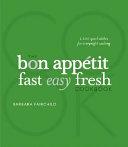 The Bon Appetit Cookbook Book