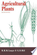 Agricultural Plants Book