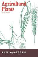 Agricultural Plants