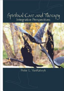Spiritual Care and Therapy