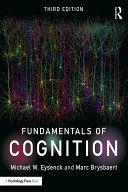 Fundamentals of Cognition Pdf/ePub eBook