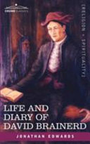 Life and Diary of David Brainerd [Pdf/ePub] eBook