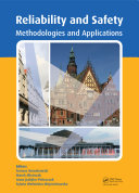 Safety and Reliability  Methodology and Applications