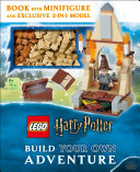 LEGO Harry Potter Build Your Own Adventure Book PDF