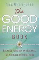 The Good Energy Book
