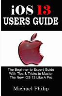 The Iphone Xr User Guide [Pdf/ePub] eBook