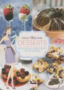Guilt Free Girl Dessert Book