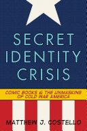 Secret Identity Crisis [Pdf/ePub] eBook
