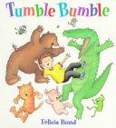 Tumble Bumble Board Book Book PDF