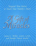 A Gift Of Miracles Book