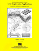 Introduction to AutoCAD 2012 for Civil Engineering Applications Pdf/ePub eBook