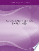 Audio Engineering Explained