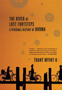 The River of Lost Footsteps Pdf/ePub eBook