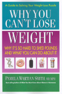 Why You Can Not Lose Weight