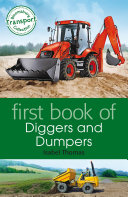 First Book of Diggers and Dumpers