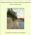 Story of the War in South Africa, 1899-1900 ebook