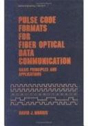 Pdf Pulse Code Formats for Fiber Optical Data Communication