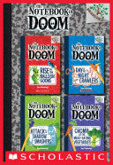 The Notebook of Doom Collection