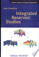 Integrated Reservoir Stu  Book PDF