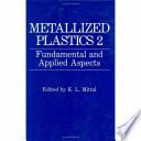 Metallized Plastics 2 Book