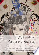 Art and the Artist in Society Book PDF