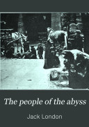 The People of the Abyss Book