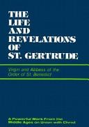 The Life & Revelations of Saint Gertrude