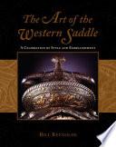 Art of the Western Saddle