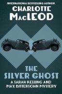 The Silver Ghost [Pdf/ePub] eBook