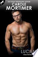 Lucan  Steele Protectors 6  Book