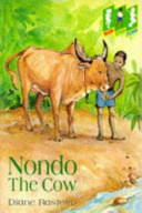 Books - Hsj Nondo The Cow   ISBN 9780333576557