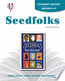 Seedfolks Student Packet