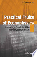 Practical Fruits of Econophysics